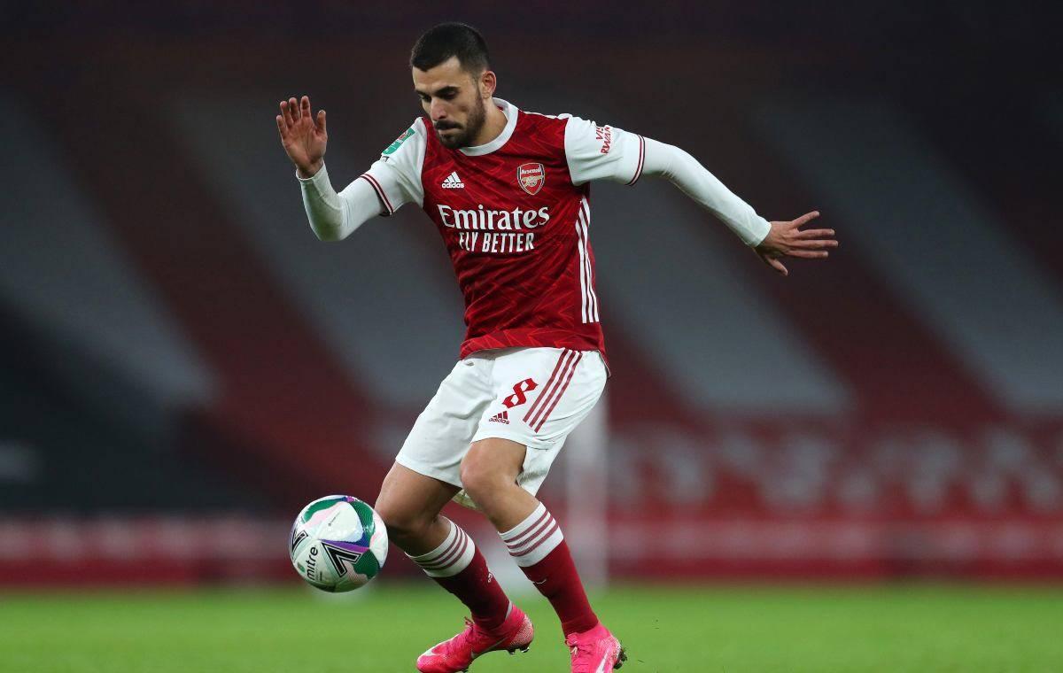 Dani Ceballos potrebbe diventare un nuovo giocatore del Milan