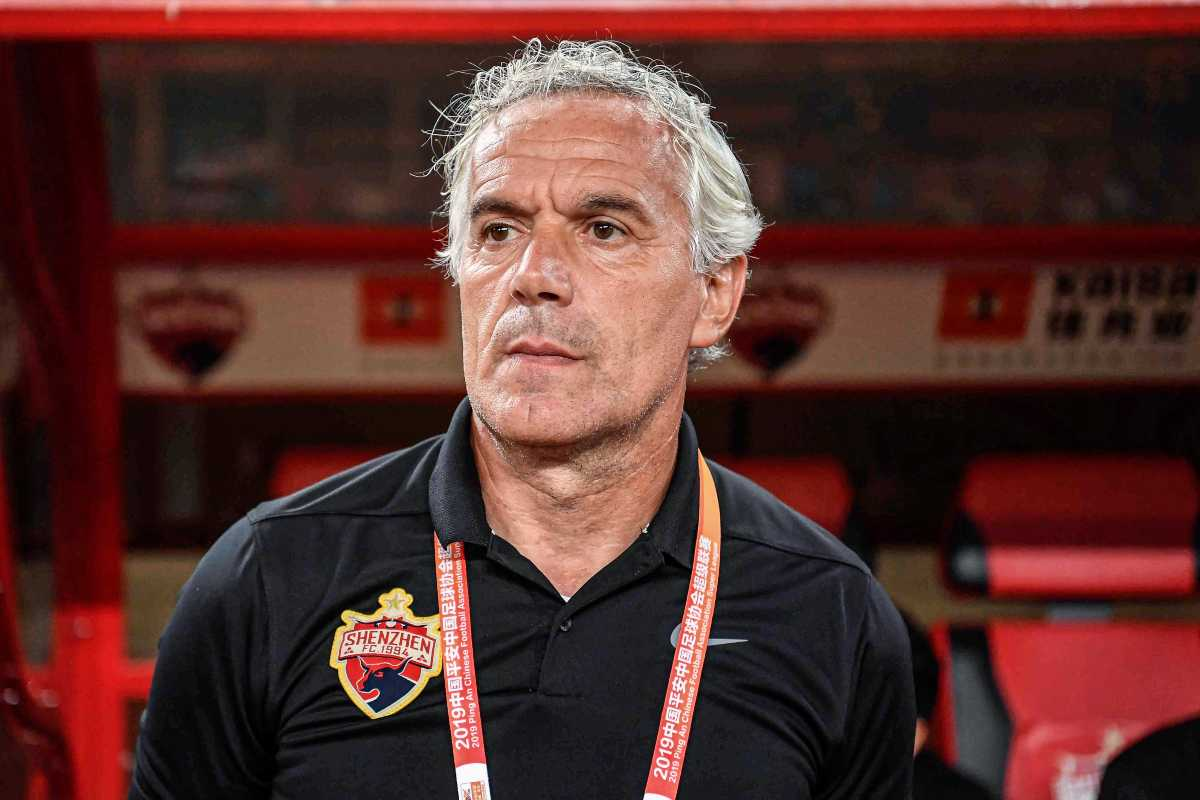 Donandoni potrebbe tornare in Serie A