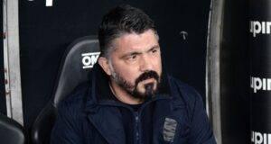 Il Napoli perde un giocatore per infortunio