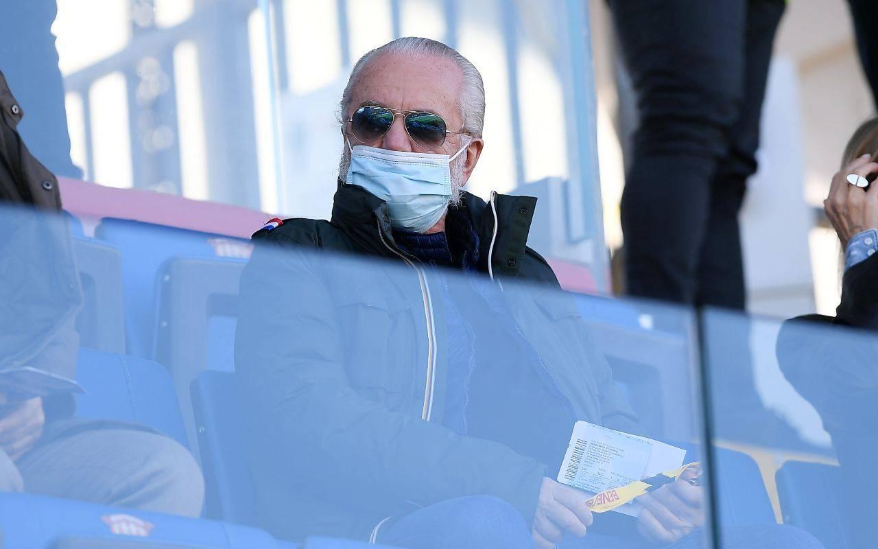 Il Napoli pensa a sostituire Gattuso