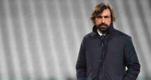 Juventus-Crotone convocati Pirlo