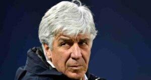 Atalanta-Real Madrid Gasperini