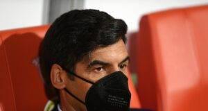 Fonseca è vicino ad un attaccante di Serie A
