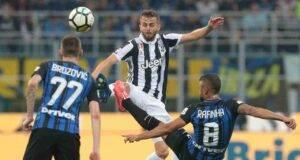 Inter-Juventus Orsato