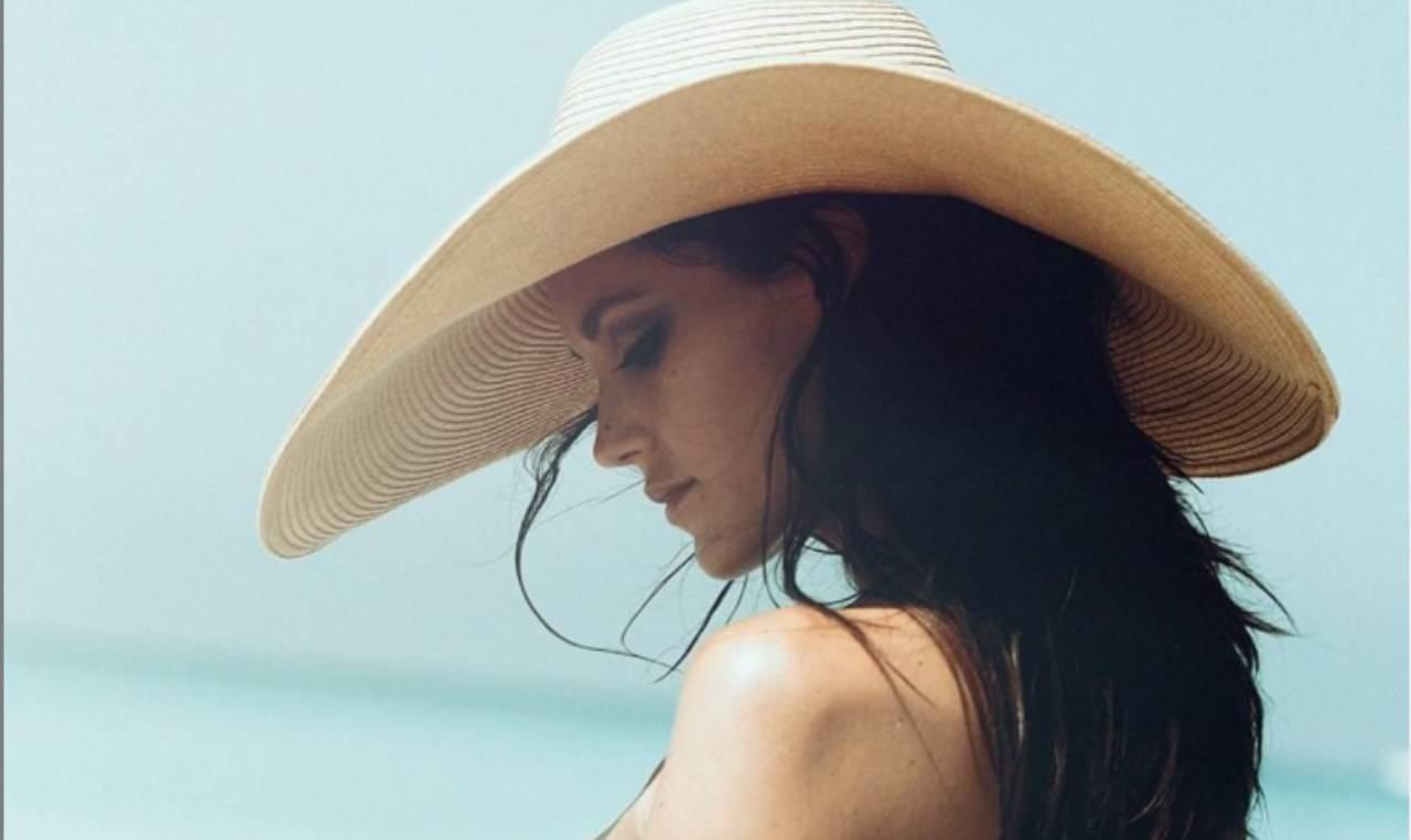 Gracia de Torres è sexy
