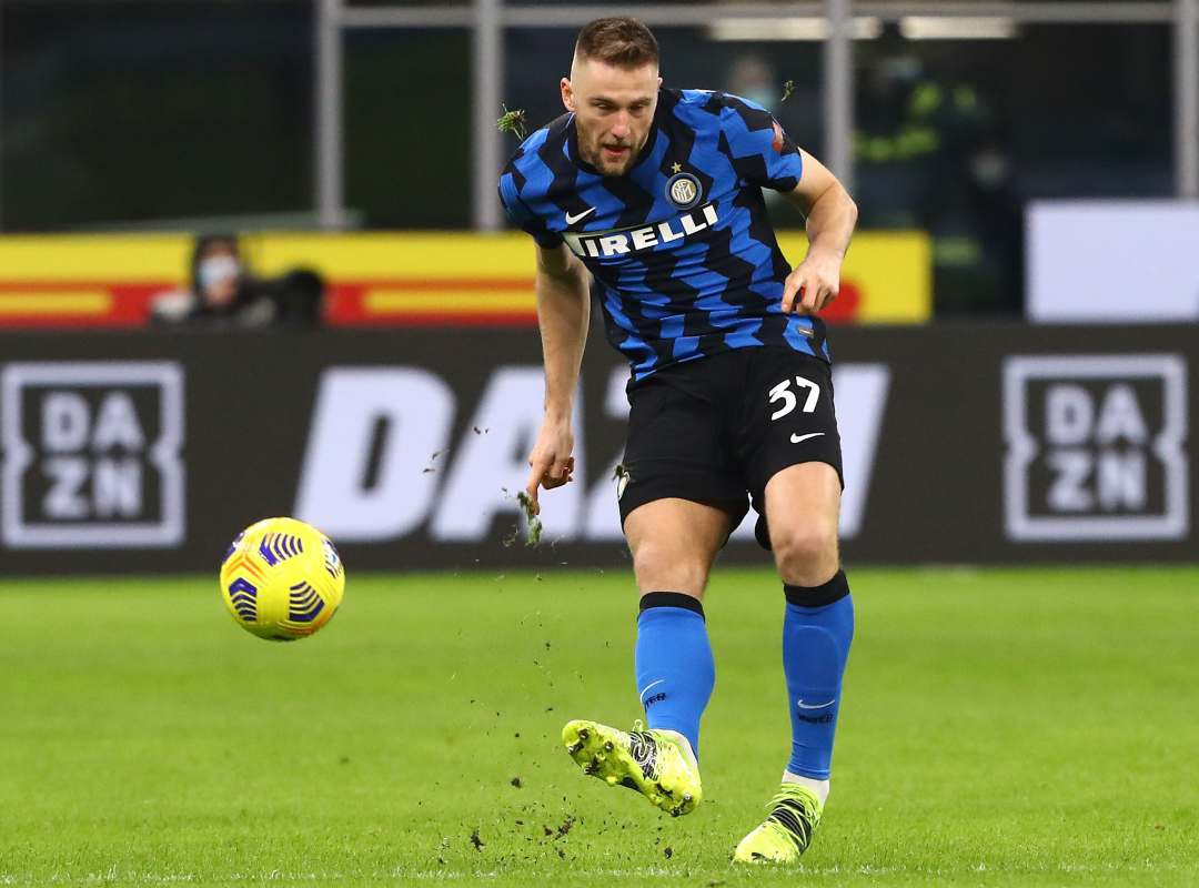 Il difensore si è ripreso l'Inter dopo un anno di alti e bassi