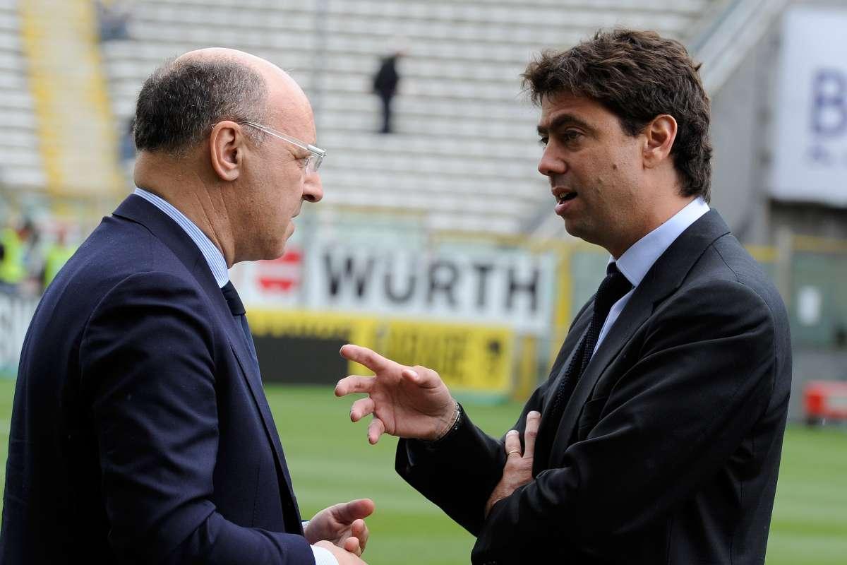 Inter e Juventus in lizza per un talento del calcio europeo