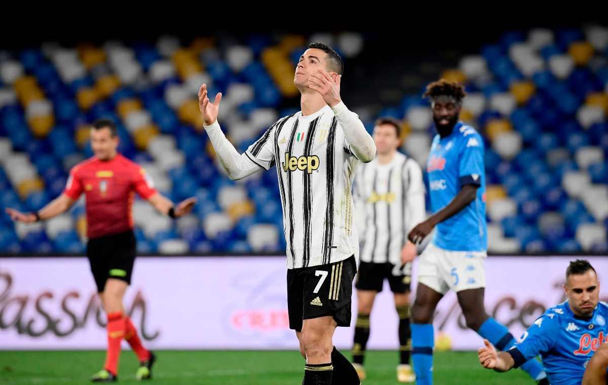 La Juve perde a Napoli, quanti errori di Pirlo e dei suoi