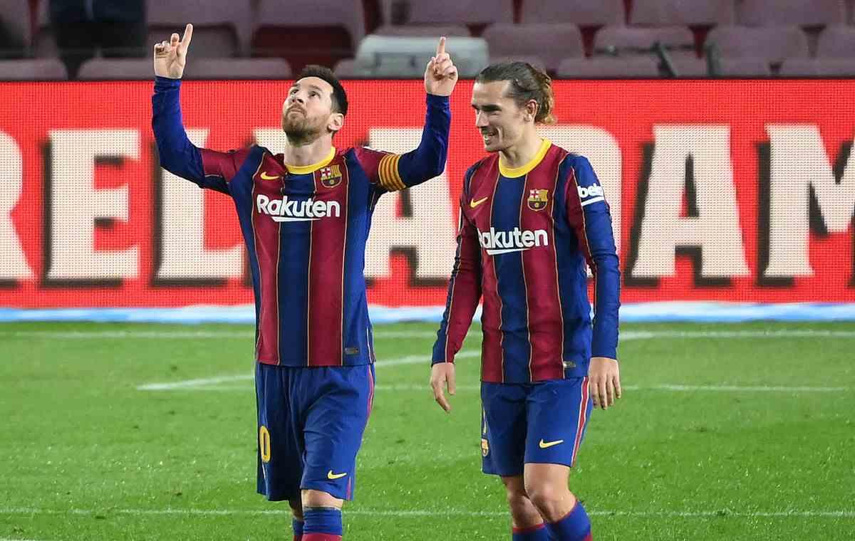Messi-Psg, sogno possibile in estate