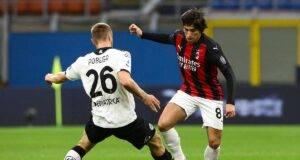 Milan-Spezia