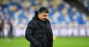 Napoli, Gattuso continua a perdere i pezzi