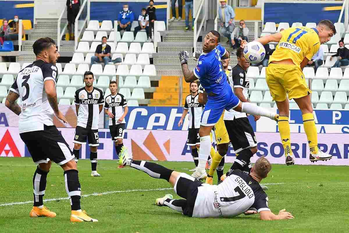Parma-Verona