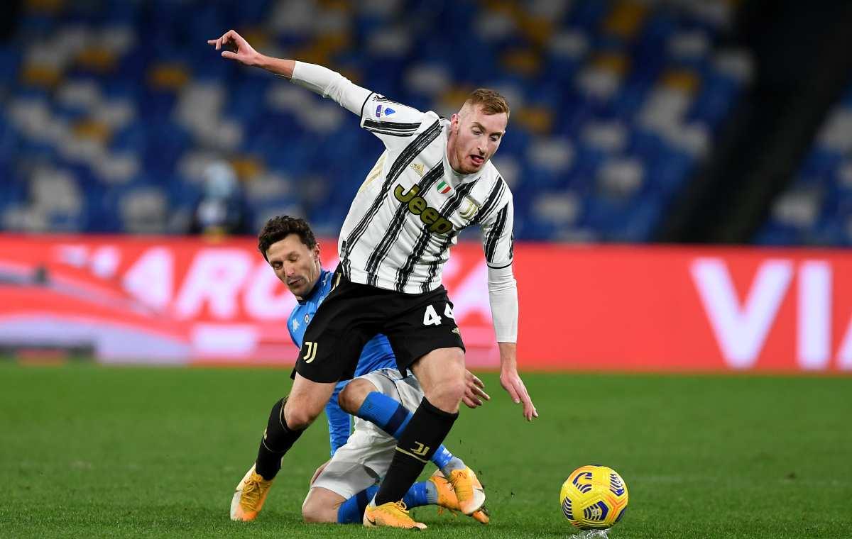 Porto-Juventus, Kulusevski insidia Morata