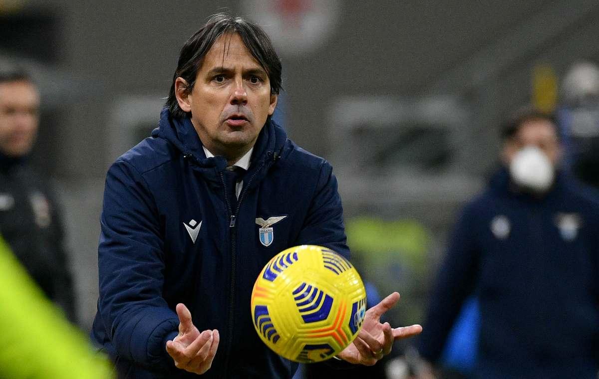 Possibile penalizzazione per la Lazio, Inzaghi preoccupato