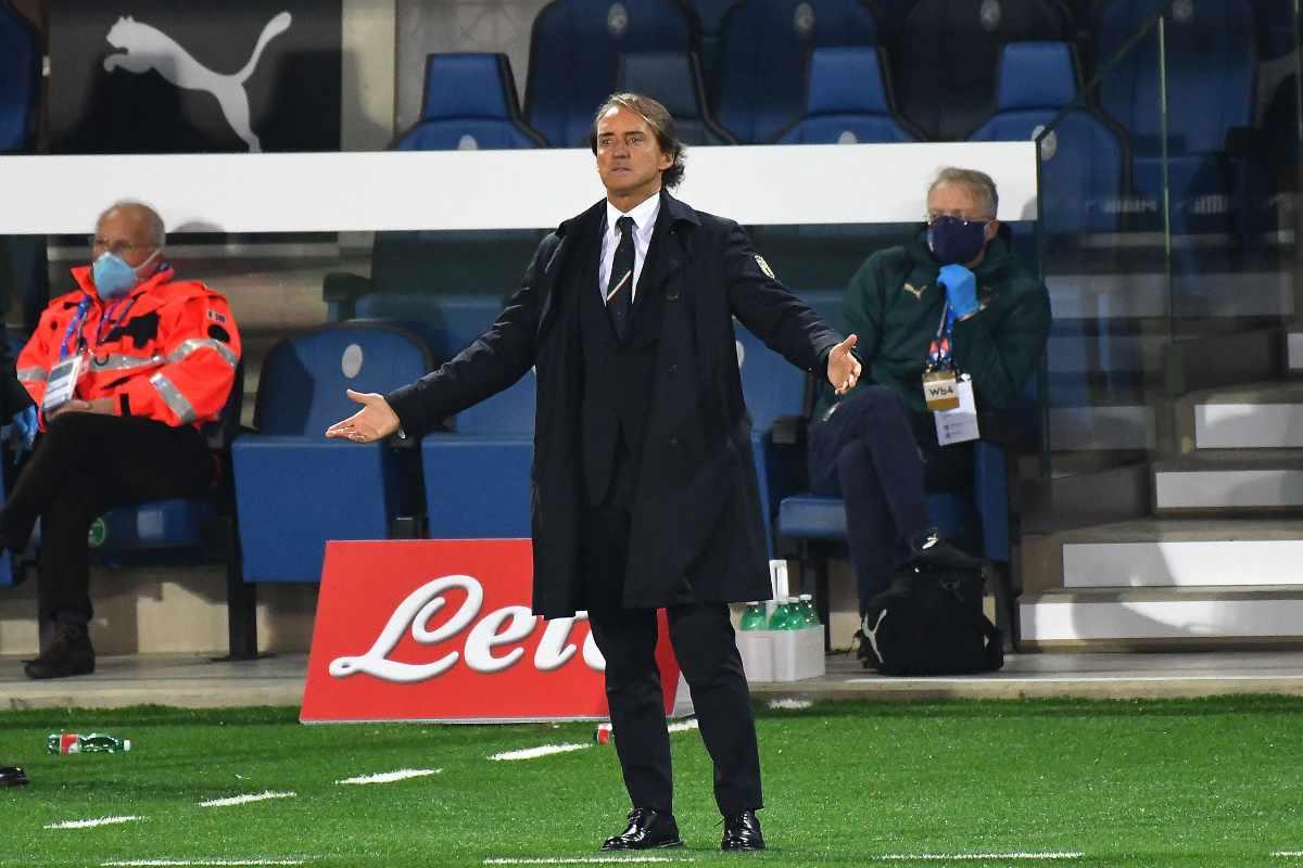 Roberto Mancini pronto ad accogliere un nuovo oriundo