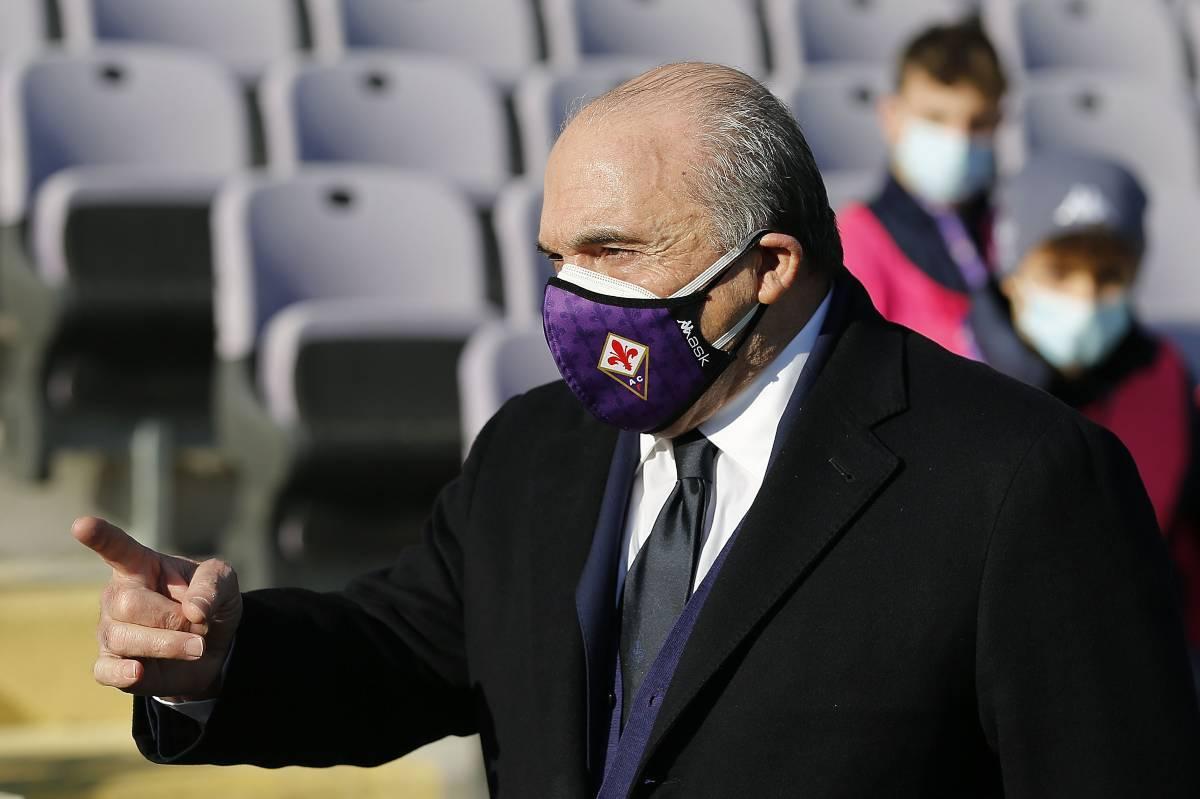 Rocco Commisso prepara il grande ritorno