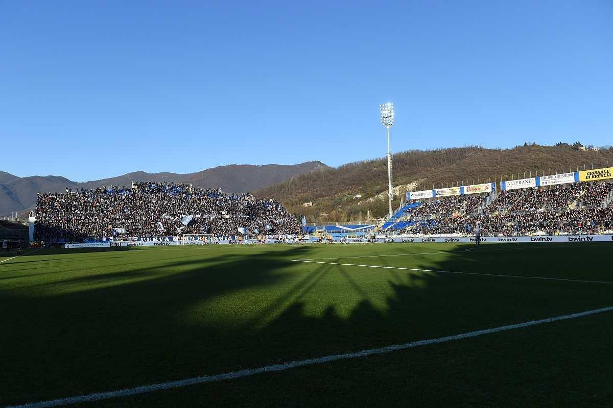 Stadio Brescia