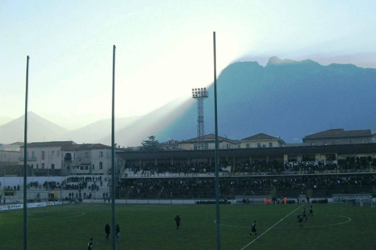 Stadio Cavese