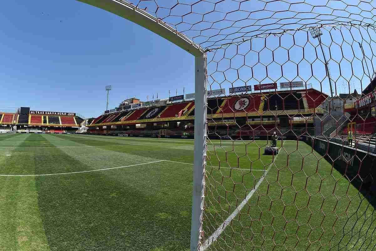 Stadio Foggia