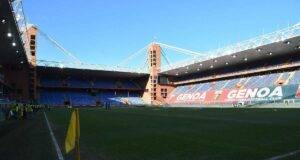 Stadio Genoa