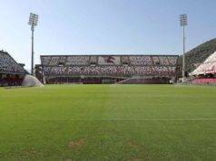 Stadio Salernitana