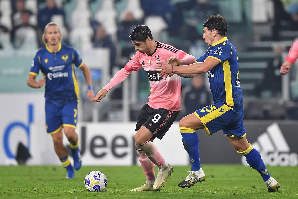Juventus-Verona