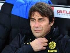 Antonio Conte stella