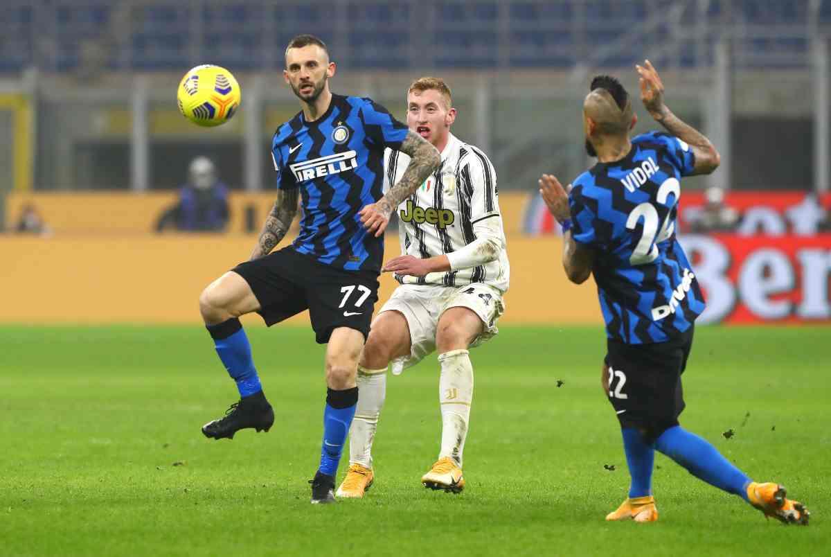 Inter-Juventus voti