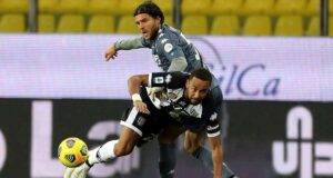 Benevento-Parma