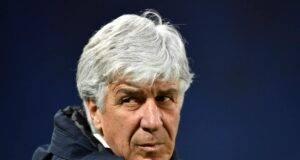 Gasperini potrebbe essere il nuovo allenatore della Juventus