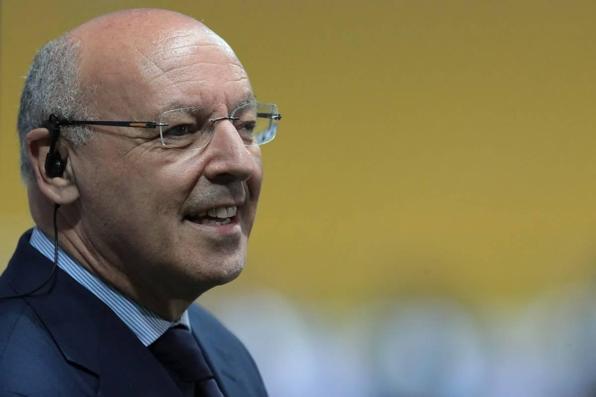 Il Real Madrid fa sul serio per un big dell'Inter