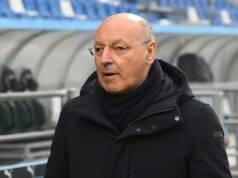Marotta ha pronto un colpo dalla Bundesliga