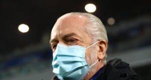 Calciomercato Napoli, addio ad un big in caso di mancata Champions