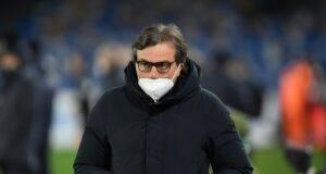 Calciomercato Napoli, il Milan si inserisce nell'affare. I partenopei avevano il giocatore in pugno, ma ora sembra che lo scenario sia del tutto cambiato a causa dell'inserimento del Milan nella trattativa.