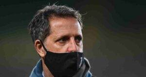 Calciomercato Juventus Inter van de Beek Paratici
