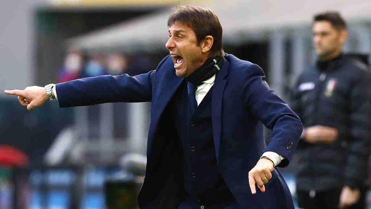 Calciomercato Inter Conte