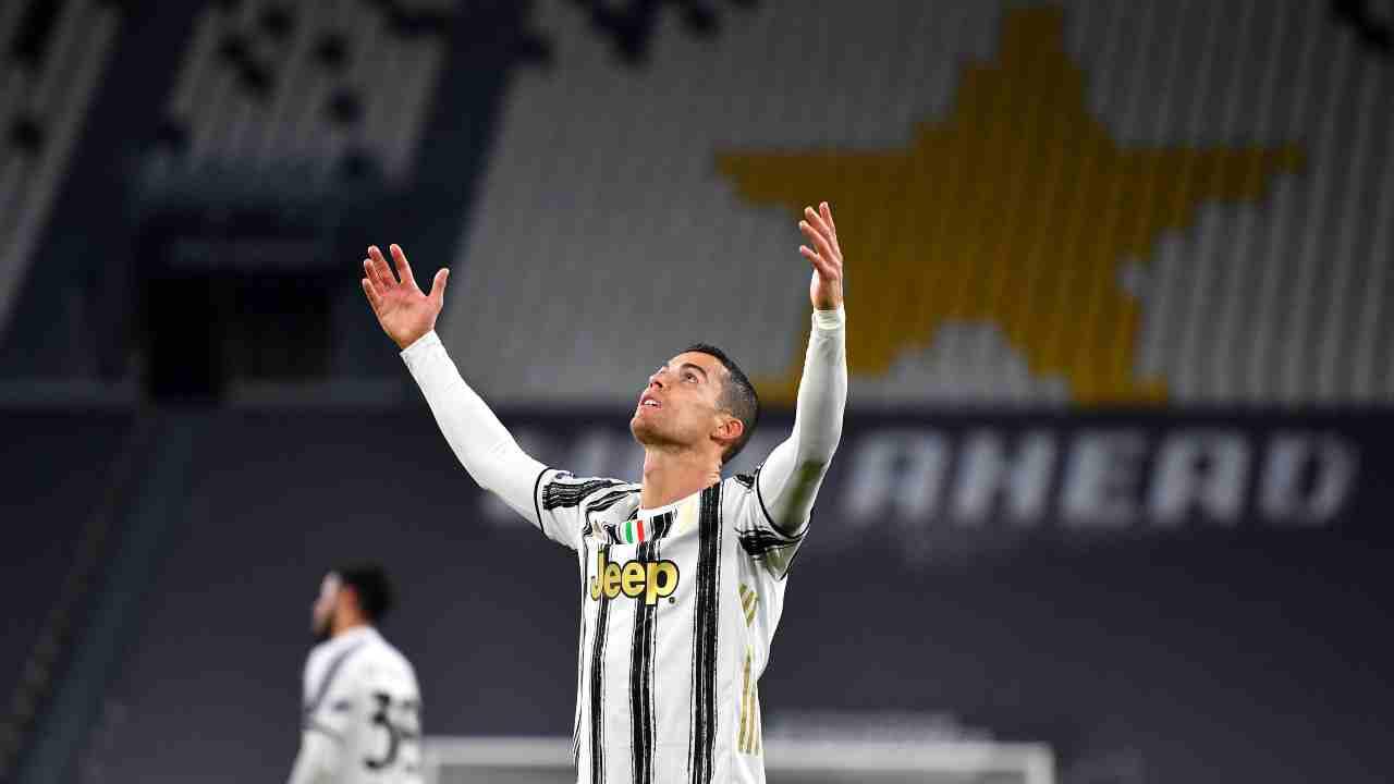 Calciomercato Juventus addio Cristiano Ronaldo