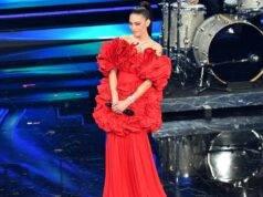 Elodie regina di Sanremo