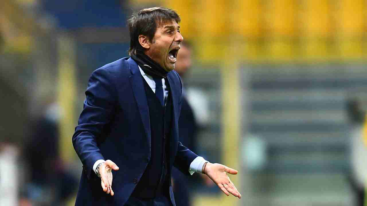 Calciomercato Inter Conte Skriniar