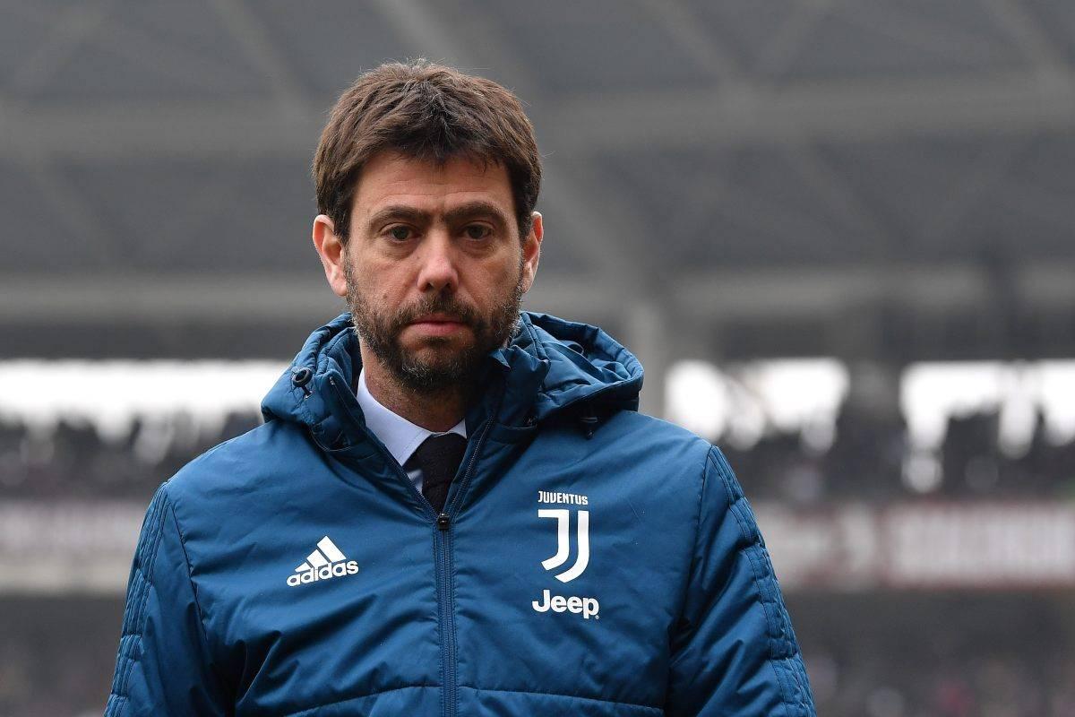 La Juventus si prepara all'affondo in casa Roma