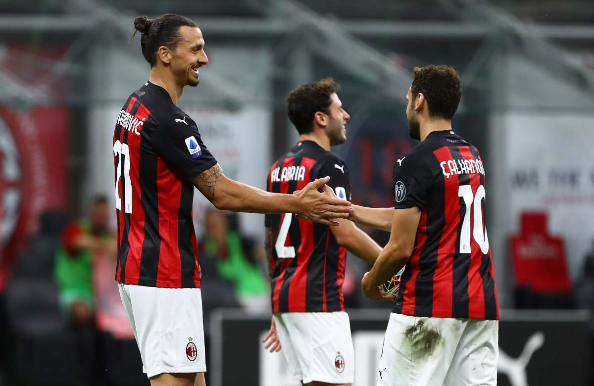 Ibrahimovic e Chalanoglu tra i casi più urgenti