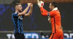 Inter, Skriniar nuovo capitano per il futuro