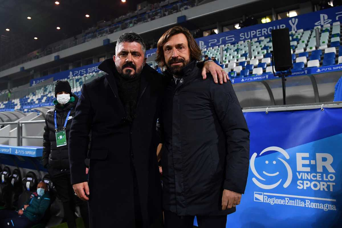Juventus-Napoli slitta ancora