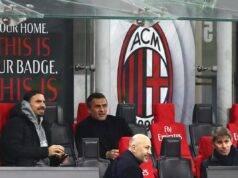 La dirigenza del Milan pensa a un futuro senza Ibra