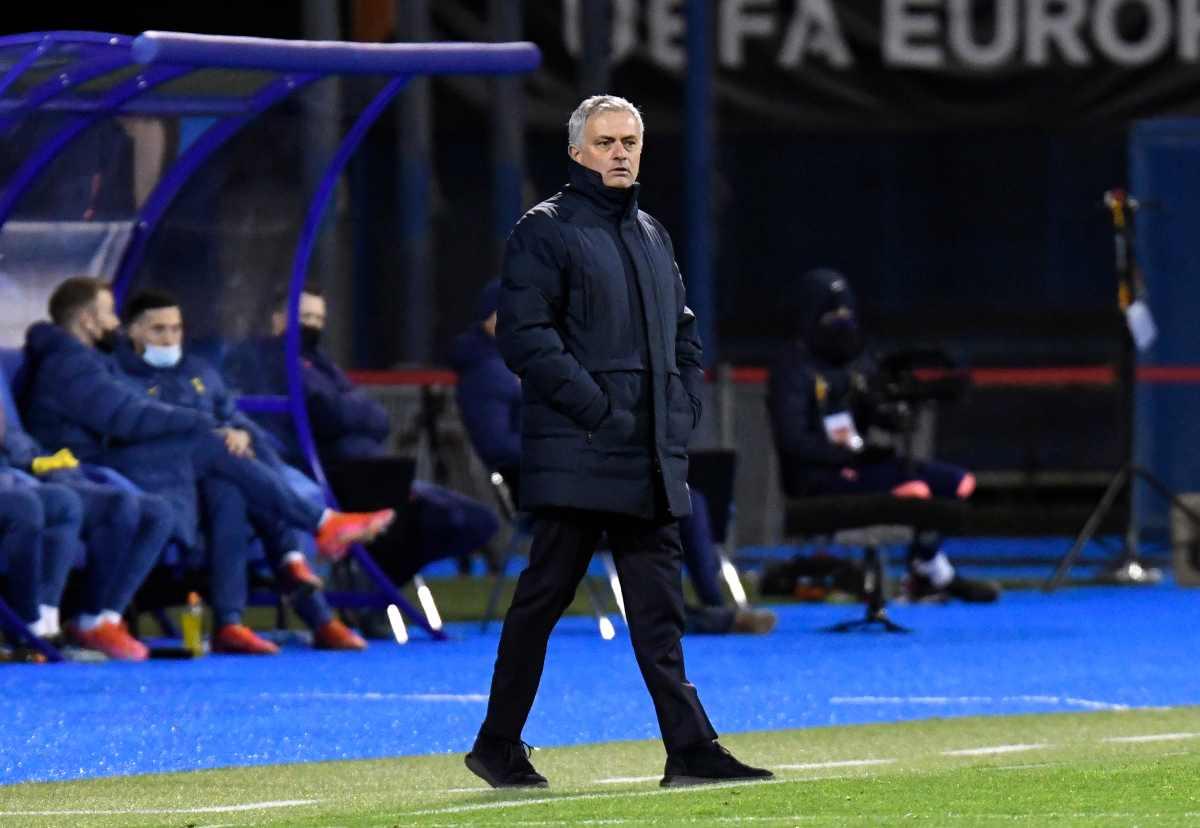 Europa League Tottenham