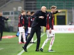 Pioli Milan-Udinese