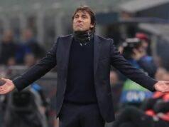 Antonio Conte cerca un esterno per la sua Inter