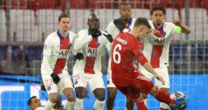 Bayern Monaco-PSG