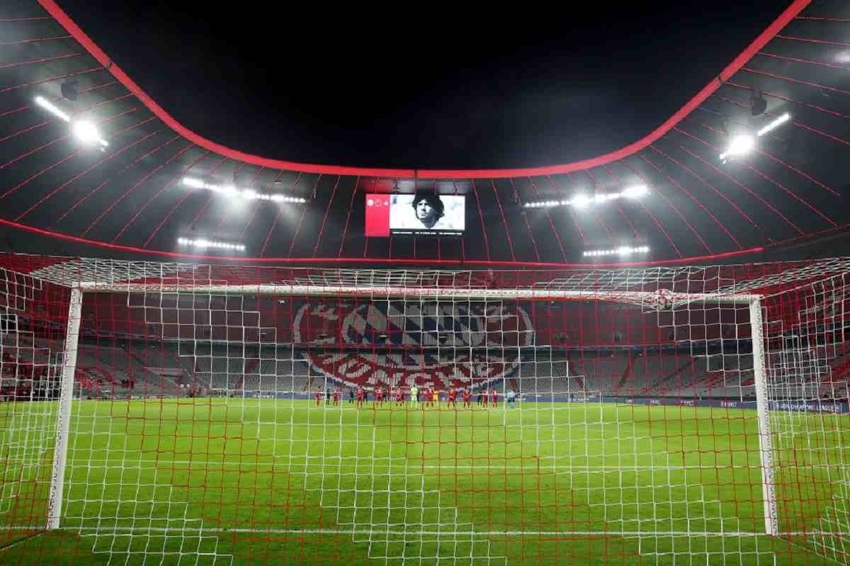 Psg Bayern Live Streaming