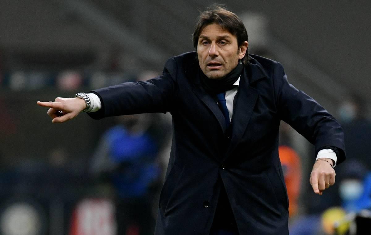 Conte studia per l'Inter del prossimo anno